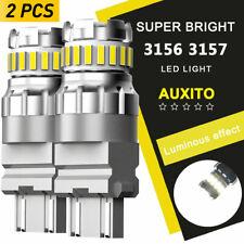 3157 3156 Back Up Reverse Led Light Bulb For Ford F 150 1991 2018 2017 2016 2f K