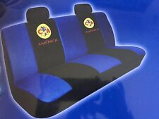Universal 4 Pieces Club America Bench Seat Cover