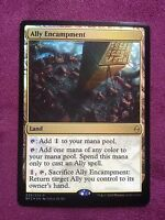 Ally Encampment    FOIL   VO  -  MTG Magic (Mint/NM)
