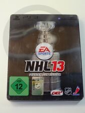 PLAYSTATION PS3 GAME NHL 13 Stanley Cup Edition, used but GOOD