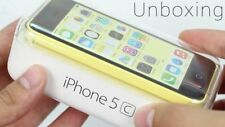 Brand New BOXED Apple iPhone 5C 16GB Unlocked Factory Smartphone YELLOW