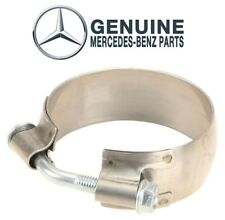 For Mercedes W205 W212 S212 Exhaust Muffler & Pipe Clamp OEM Genuine 0004901441