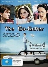 The Go-Getter (DVD, 2008)