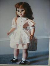 """29"""" Betsy McCall Dress Pattern"""