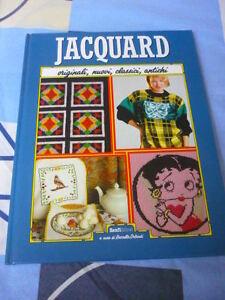 jacquard collezione n.3  Rossella Orlandi zanfi editore