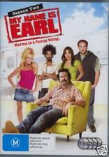 MY NAME IS EARL  SEASON  TWO     4 DISC   <NEW>