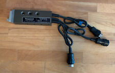 Pioneer Component CD-606 Dual Amplifier Balancer Fader / new / Nos / Centrate Kp