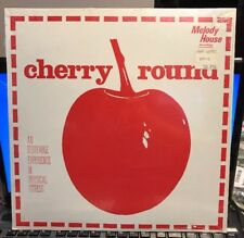 CHERRY ROUND LP Kids Funk Soul MELODY HOUSE Steve Wienecke NEW