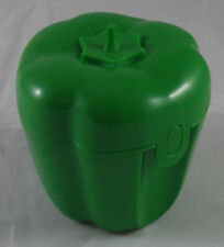 Tupperware Grüne Paprika Paprikabox Paprikadose Dose Behälter Box Grün Neu OVP
