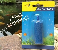 Air Stone - Cylinder - 15mmx25mm - Box of 10+ FREE SHIPPING