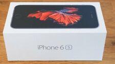 BRAND NEW SEALED BOX APPLE IPHONE 6S 32 GB SPACE GREY FACTORY UNLOCK