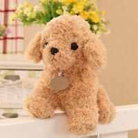 18/25CM Cute Teddy Puppy Dog Plush Small Pet Animal Stuffed Teddy Soft Toy Gifts