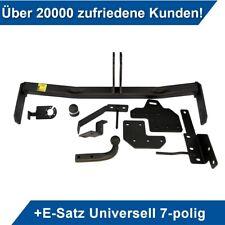 AHK Für Infiniti EX30 37 ab 12 Kpl Anhängerkupplung starr+ES 13p uni