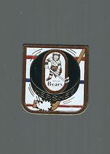 Old Hershey Bears  ''Stick & Puck logo''  AHL Minor Hockey pin