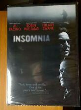 Insomnia 2002 DVD  [unopened]