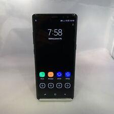 Samsung Galaxy Note 8 64GB Midnight Black AT&T Fair Condition