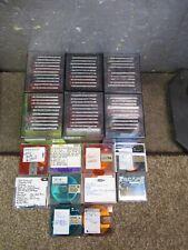 (Job Lot) 74 MINI DISC'S