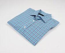 Etro Milano Men Shirt Size 40, Genuine