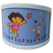 Dora Explorer Magic LED Night Light Bedside Lamp Boy-Girl Lamp Nursery Room