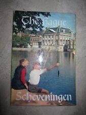 Vtg PB book, The Hague & Scheveningen by Bernard Bekman photos Ed. Van Wijk 1956