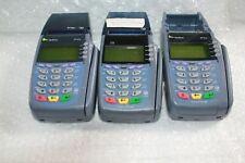 Verifone Vx510 Omni 5100 Credit Card Terminal @A61