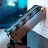 M.2 SSD Heatsink NVME Solid State Drive Radiator Copper Cooler for Desktop PC