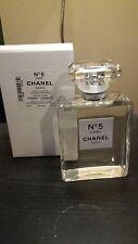Chanel No 5 L'eau Eau De Toilette 3.4 oz Brand New TSTR w/Box!!!
