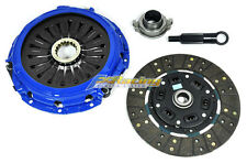 FX STAGE 1 PREMIUM CLUTCH KIT 2008-2015 MITSUBISHI LANCER EVOLUTION EVO 10X GSR