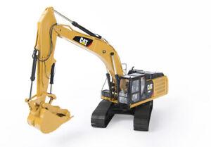 Caterpillar Cat 336E Excavator with Thumb - CCM 1:24 Scale Diecast Model New!