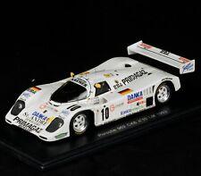 Porsche 962 CK6 Kremer 24h Le Mans 1993 1/43 Spark S2081