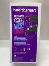 Mabis Matchmates Combination Kit With A 3m Littmann Classic Ii Se Stethoscope