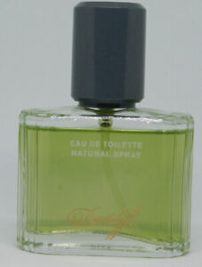 DAVIDOFF EAU DE TOILETTE Natural Spray 50ml 1.7oz fast voll
