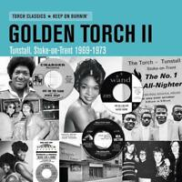 THE GOLDEN TORCH VOLUME 2 NEW & SEALED NORTHERN SOUL  LP VINYL (OUTTA SIGHT) MOD