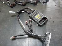 Honda S2000 AP1/Ap2 Haltech Elite 1500/2500 custom plug-in conversion harness