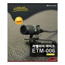 New Edutige Microphone ETM-006