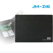 Anti Static ESD Grounding Mat Blanket Phone PC Tablet Repair Insulation Work Pad