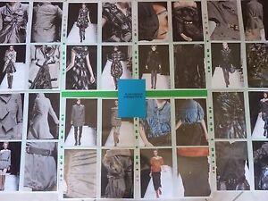 Sfilata Moda M&F GIRBAUD 110 foto Paris fashion show Autunno Inverno 2009-10 A/W