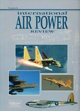 International Air Power Review Vol.8 softback (Su-27/30, B-52, Mosquito)  - New
