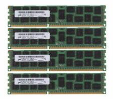32GB KIT RAM for HP/Compaq Workstation Z820 -(READ DESCRIPTION) ECC REG RAM