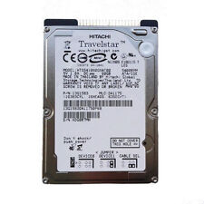 "Hitachi 60GB HTS541060G9AT00 ATA/IDE PATA 5400RPM 2.5"" Laptop Hard Drive"