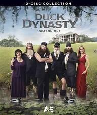 Duck Dynasty: Season 1 (DVD, 2012, 3-Disc Set) -New Sealed