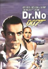 Dr. No (1962) - Sean Connery, Ursula Andress, Joseph Wiseman (Region All)