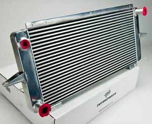 RACING RADIATOR FOR FORD SIERRA Mk2 1.8 2.0 89‐1993 /GRANADA COSWORTH 24V 2.9 V6