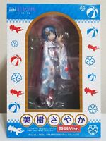 Aniplex Sayaka Miki Maiko ver. Puella Magi Madoka Magica Anime 1/8 PVC Figure
