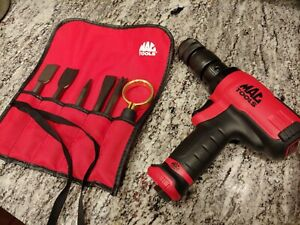 Mac Tools Air Hammer / Bits Kit -  Short Barrel