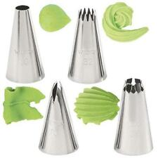 Wilton BORDERS TIP SET CAKE DECORATING BACKING Kitchen Tools Accessories NEW HQ