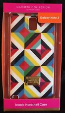 Galaxy Note 3 Iconic Hardshell Case MacBeth Collection