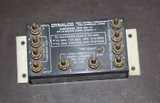 Dynalco Overspeed Trip CD-111, Mark Controls, NEW