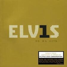 Elvis Presley : Elv1s - 30 #1 Hits CD (2002)