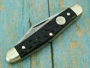 VINTAGE BOKER SOLINGEN GERMANY TREE BRAND 7588 STOCKMAN JACK POCKET KNIFE KNIVES